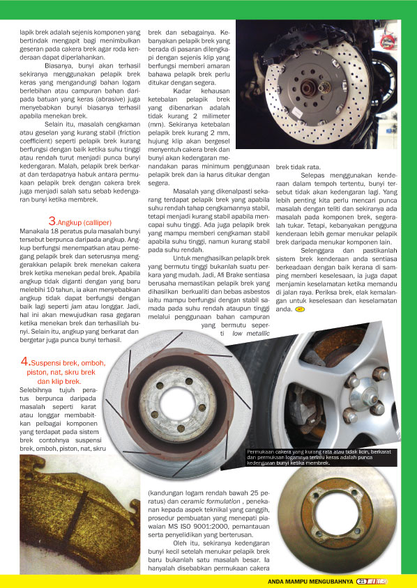 Auto Touch Vol. 18